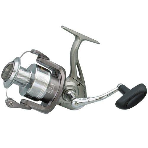 Lews Fishing Laser XL 60 Speed Spin LXL60 Reels