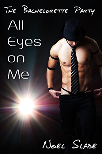 Anonymous Man Costume (The Bachelorette Party: All Eyes on Me (Gay First Time Exhibitionist Erotica))
