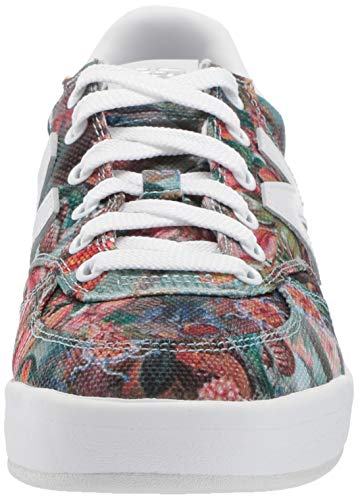 Donna white print Pc Multicolore New Balance Wrt300 Sneaker txwtqFp6