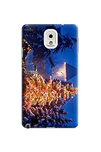 lorgz New New Style Bling fashionable Lovely Hard Cover Skin Case For Samsung Galaxy note3