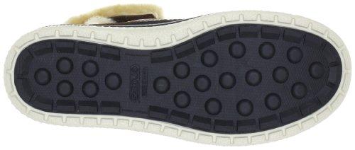 Duck Duck uomo Toffee Crocs M AllCast AllCast AllCast Stucco Boot Luxe 12774 Stivaletti Marrone Rwzx05