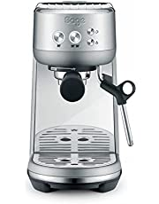 Sage Appliances SES450 the Bambino, Espressomaskiner, Brushed Stainless Steel