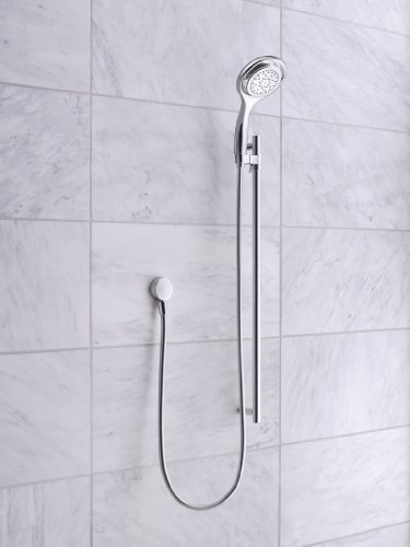 KOHLER K-17493-CP Flipside 01 Handshower, Polished Chrome