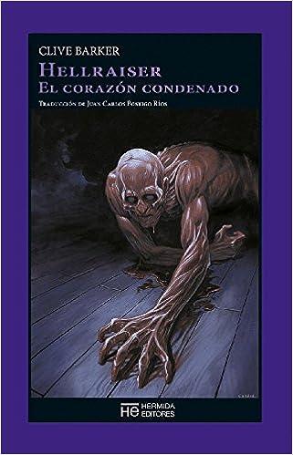 Hellraiser: El corazón condenado (La Caja de Pandora): Amazon.es ...