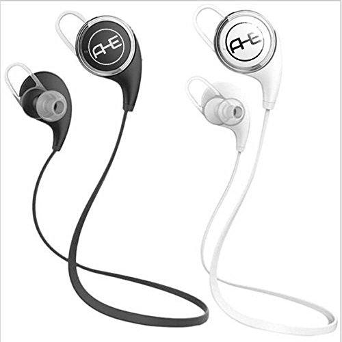 AHE Bluetooth Headphones V4.1 Wireless Sport Stereo In-Ear N