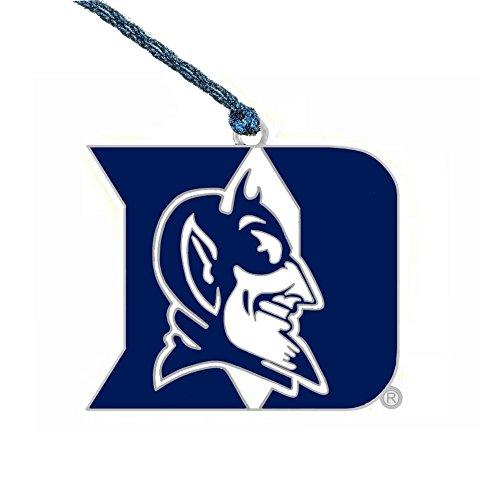 - Final Touch Gifts Duke University Christmas Ornament
