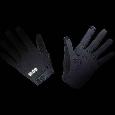 GORE WEAR Men's Breathable Mountain Bike Gloves