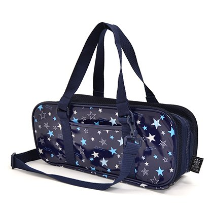 Kids paint set Sakura Color Brilliant Star navy blue made in Japan N2105010 of case on style (japan import)