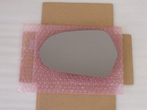 Quattro Mirror Glass - 2
