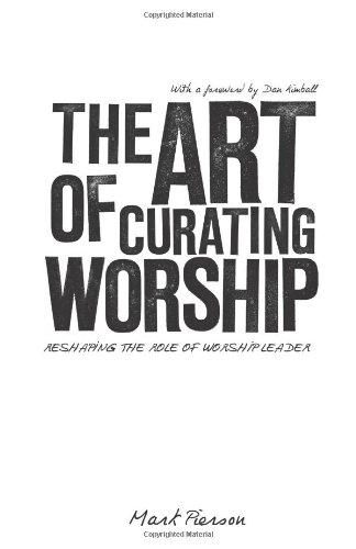 The True Role of a Worship Leader