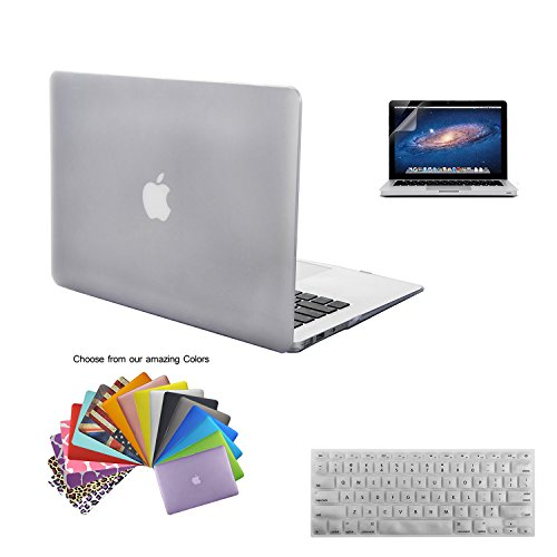 Macbook TECOOL Plastic Protector Keyboard product image