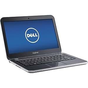 "Dell - Inspiron Ultrabook 13"" Laptop - 4GB Memory - 500GB Hard Drive - 3rd Gen i3 - Silver"
