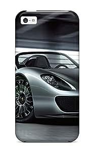 Forever Collectibles Porsche Porsche 918 Spyder Concept Hard Snap-on Iphone 5c Case