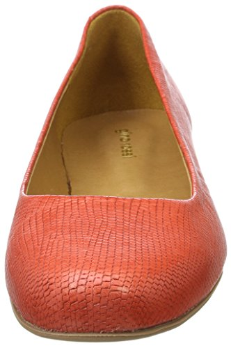 GINO ROSSI Daf203-608-4900, Ballerine Donna rosso