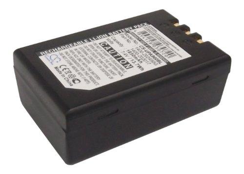 Cameron Sino Rechargeble Battery for Unitech 1400-202450G