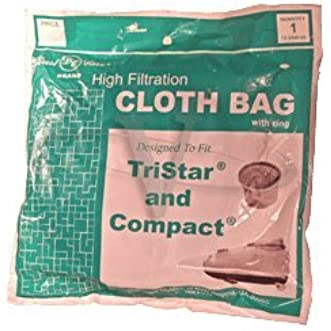 Compact Bag Cloth Assembly Micro Replacement