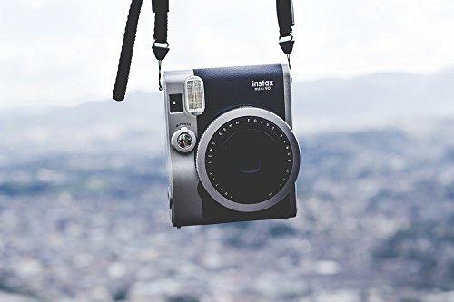 Home Comforts LAMINATED POSTER Camera Lens Hanging Instax Mi