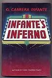 Infante's Inferno, G. Cabrera Infante, 0060152567