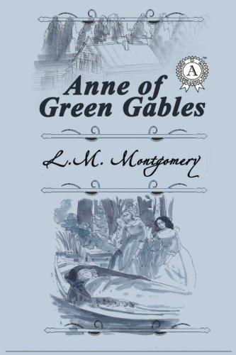 Anne Of Green Gables Series Epub