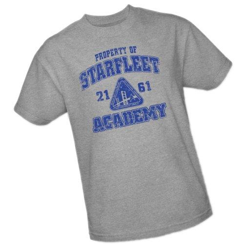 Star Trek  – Starfleet Academy T-Shirt