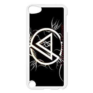 JenneySt Phone CaseRock Music Band Linkin Park FOR Ipod Touch 5 -CASE-4