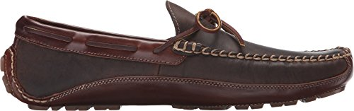 Mocassino Trask Uomo Mocassino Slip-on Mocassino Americano Oliato Marrone