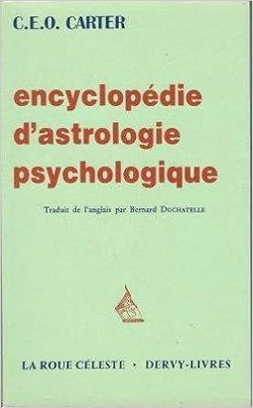 Livres en ligne gratuits à télécharger sur iphone Encyclopédie d'astrologie psychologique PDF