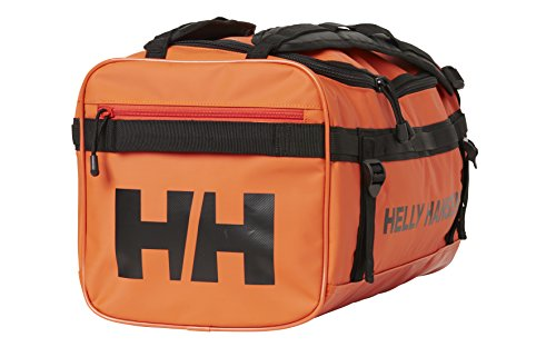 Hansen Orange Spray Duffel bag Orange Classic Helly fxHa8qga