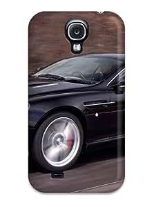 Galaxy Cover Case - Aston Martin Db9 30 Protective Case Compatibel With Galaxy S4