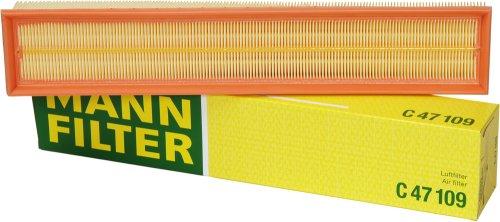 Mann-Filter C 47 109 Air Filter