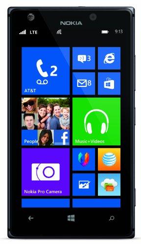 Nokia Lumia 925 Black 16GB product image