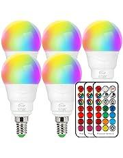 E14 glödlampa