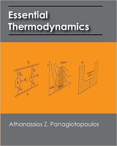 Essential thermodynamics an undergraduate textbook for chemical essential thermodynamics an undergraduate textbook for chemical engineers fandeluxe Images