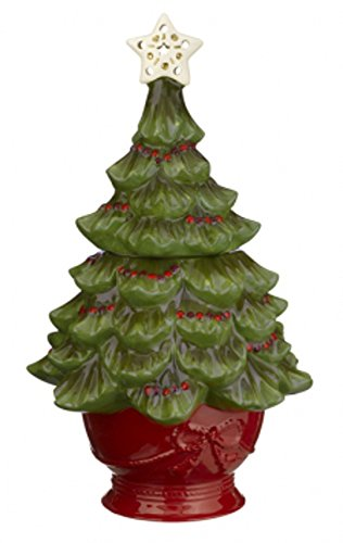 (Grasslands Road Pinewood: Tree Light-up Cookie)