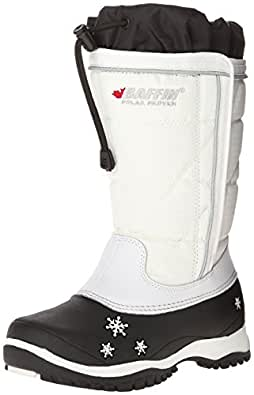 Amazon.com | Baffin Cheree Insulated Snow Boot (Toddler