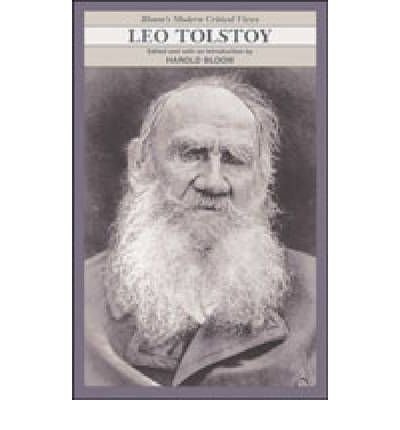 Read Online [(Leo Tolstoy)] [Author: Prof. Harold Bloom] published on (July, 2003) ebook