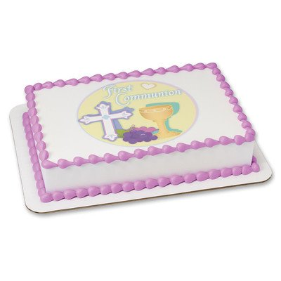 First Communion Cake Toppers Shop First Communion Cake Toppers Online