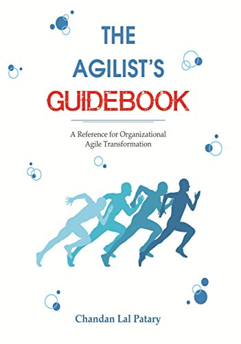 The Agilist's Guidebook – a reference for agile transformation (English Edition)