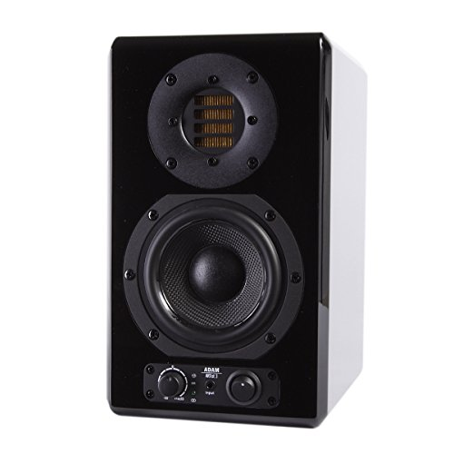 ADAM Audio ARTist 3 Powered Studio Monitor Glossy Black