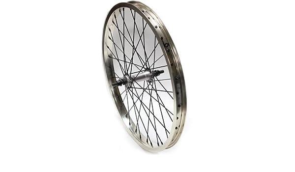 Amazon com : Haro Sugarlow Front Blue Color Wheel : Sports
