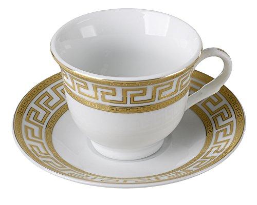 greek demitasse cups - 1