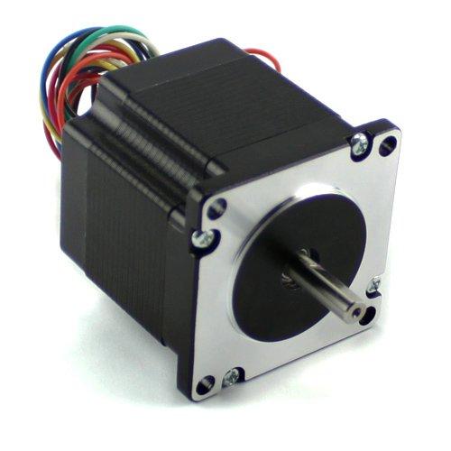 NEMA23 185oz/in 3A Stepper Motor ¼