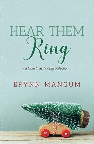 The Christmas Watch By Erynn Mangum