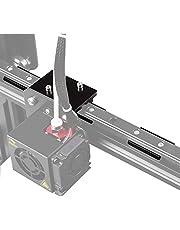 UniTak3D X-aswagen Ender 3 MGN12H Aluminium lineaire schuifrail Mod Lineaire gids Upgrade-accessoires voor Creality Ender 3 V2, Ender 3 Pro 3D-printer