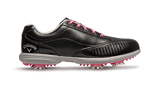 Callaway Halo Pro Golf Shoes, Women, Black