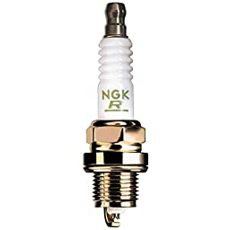 NGK (7829) BP7HS-10 Standard Spark Plug, Pack of 1
