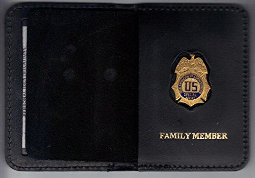 Family Badge - 1