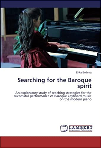 what is a baroque spirit when playing music