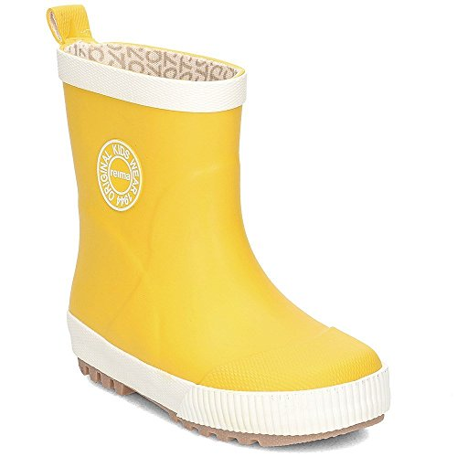 Reima Taika - 5693312390 - Color Yellow - Size: 34.0 EUR by Reima