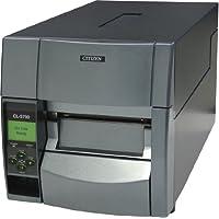 Citizen CL-S700 Direct Thermal/Thermal Transfer Printer - Monochrome - Desktop - Label Print CL-S700ER
